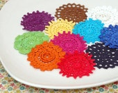 DOILY BRIGHTS - carnival collection 11