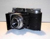Voigtlander Vito II German Film Camera