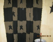 Quilted Shower Curtain Pattern Star Shower or a Queen Size Quilt