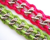 il 170x135.320603647 Etsy Treasury: Stylish Neon Crochet