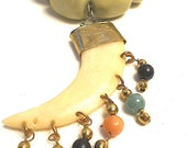Gulabi Horn Bracelet
