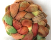 Kettle Dyed Extra Fine Merino Wool Top EFM30  100gms