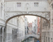 Venice Photo - The Bridge of Sighs, Venice, Italy, Bridge over Canal, Home Decor,  Travel Photo, Wall Art - GeorgiannaLane