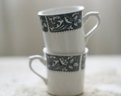 two meakin mugs - sadieolive