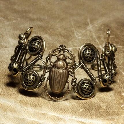 Стильные украшения от CatherinetteRings (Фото 4)