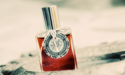 CUSTOM PERFUME. 1/2 Oz Vegan Friendly Perfume Oil Roll On.