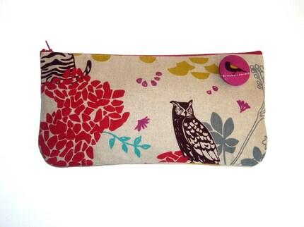 Owl echino clutch