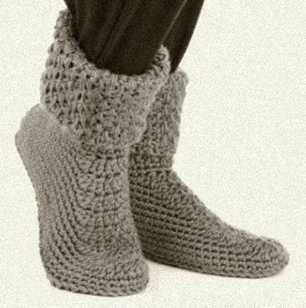 Free Babies Knitting Patterns : CROCHET PATTERNS MUKLUKS Crochet Patterns Only