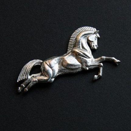 Silver Equus
