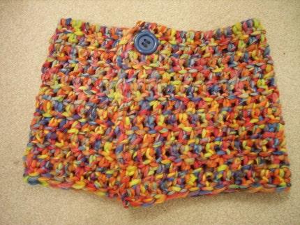 il 430xN.118393485 Multi Color Crochet Neck Warmer