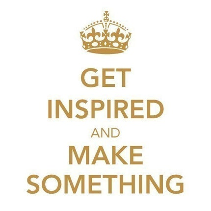 Get Inspired and Make Something Print