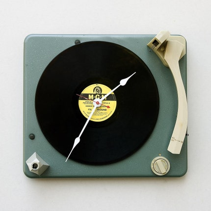 15 Fun Clocks - Clock 2