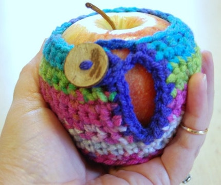 Cute as Pie  Apple Cozy