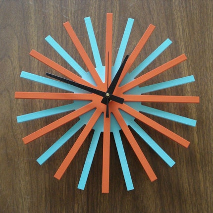 15 Fun Clocks - Clock 13