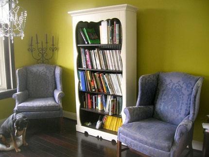 India Bookshelf