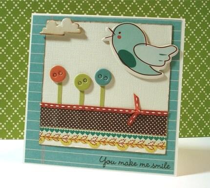 The Molly Card