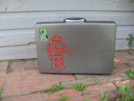 I Heart Robots
