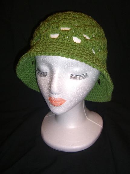 il 430xN.143421240 Green Tea Summer Crochet Hat
