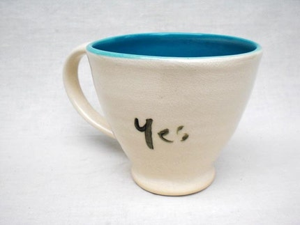 Yes Cup