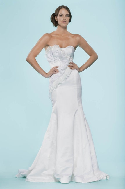 Beaufain Street Gown, $3,475.00