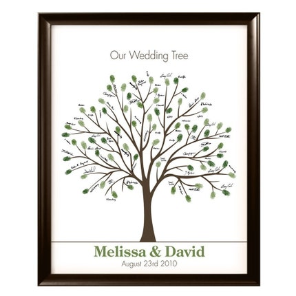 Guestbook Alternatives - Planning - Project Wedding Forums
