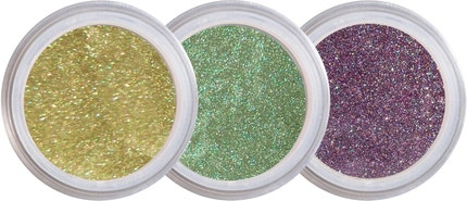 Green Eyes POP - Pure Organic Eye Color Collection