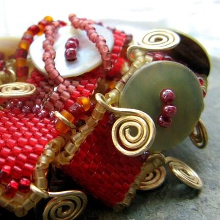 sabatini bracelet
