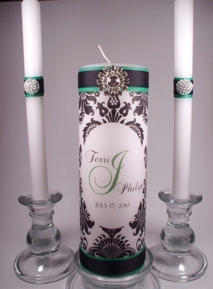 the candle sets can be