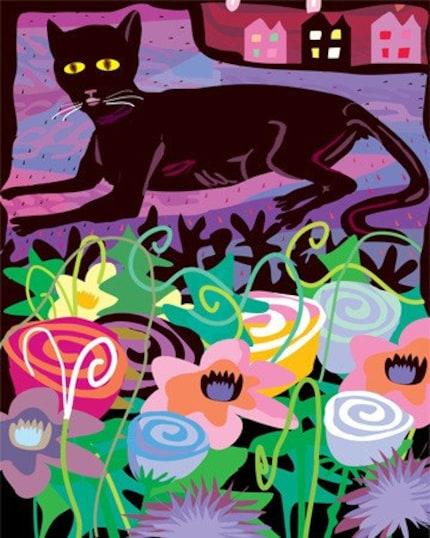 Skinny Tomcat