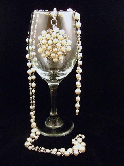 Pretty Pearl Pendant