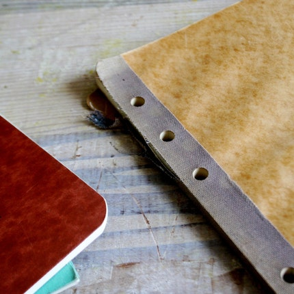 Mid Century Paper Pad Bundle