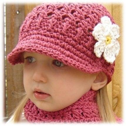 Como hacer gorras tejidas - Imagui