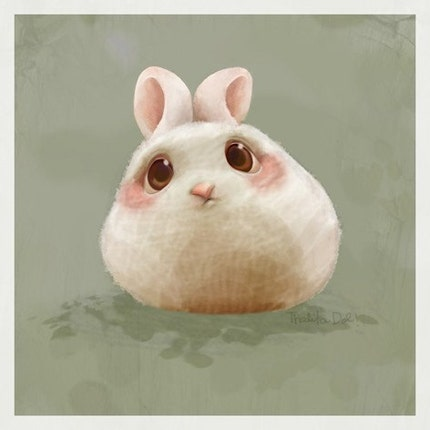 Ball Bunny