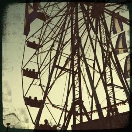 Ferris Wheel Days