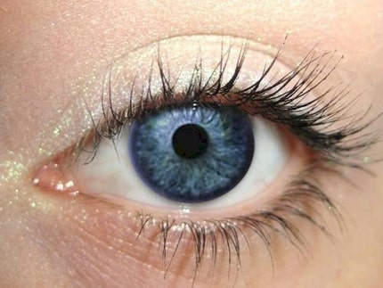 Spark - Pure Organic Mineral Eye Color