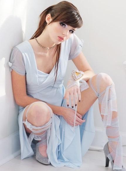 Etsy :: caramia1313 :: not so snow white..... from etsy.com