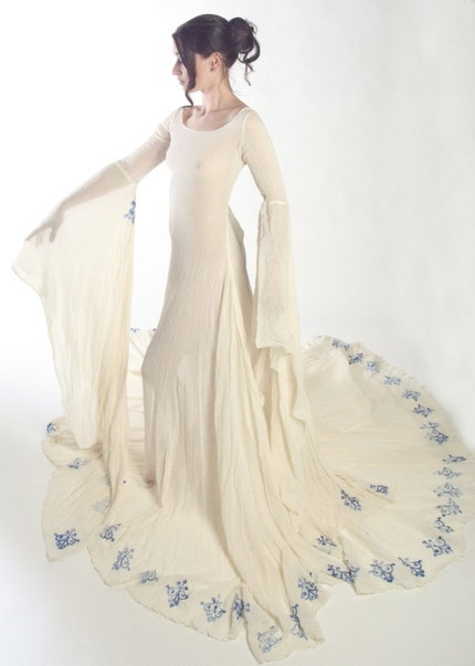 Couture Wedding Gown 15