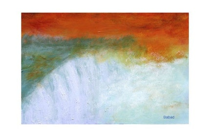 Postcards-Buy 10  Postcards   (Choose 5 different images from my original paintings)
