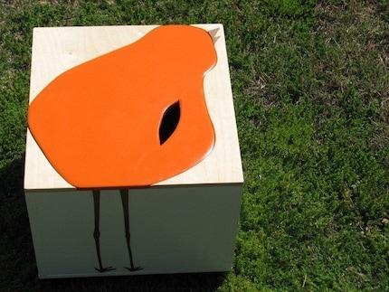 The Bertie Box