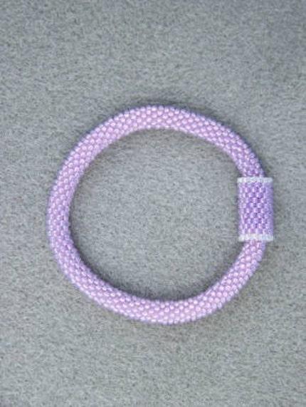 Lavender Bracelet - SALE