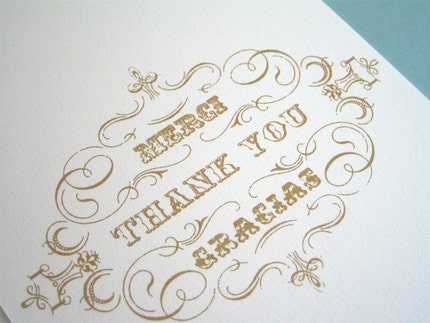 il 430xN.38430552 Etsy Round Up   Thank You Cards, part 2