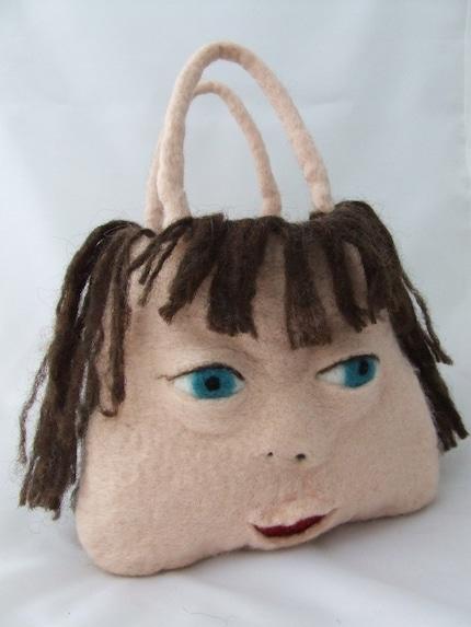 Helen the Bag