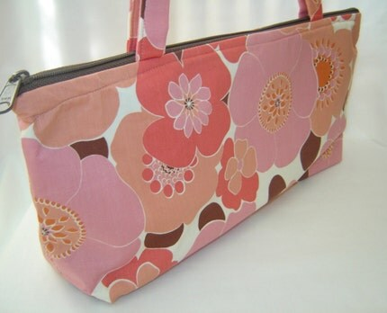 Zipper PUrse - Evelyn