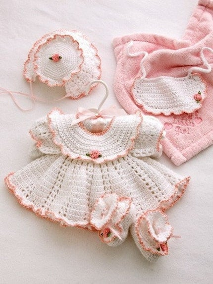 Baby Girls Dresses - Children's Clothing Boutique ~ Smocked