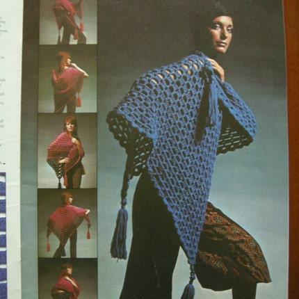 Free Lilac Tassel Doll Crochet Pattern - Donna's Crochet
