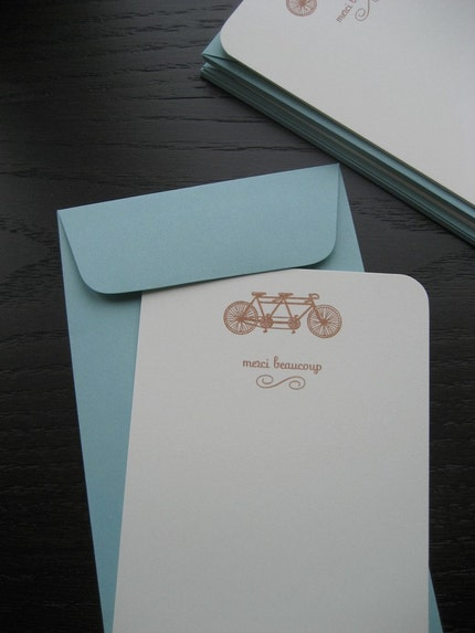 il 430xN.45653737 Etsy Round Up   Thank You Cards, part 2