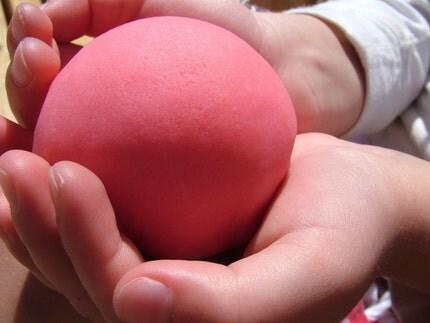Pink Play Dough 4 oz. tin