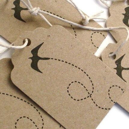 il 430xN.47670522 Gift Tags   PaperLeaf Studio
