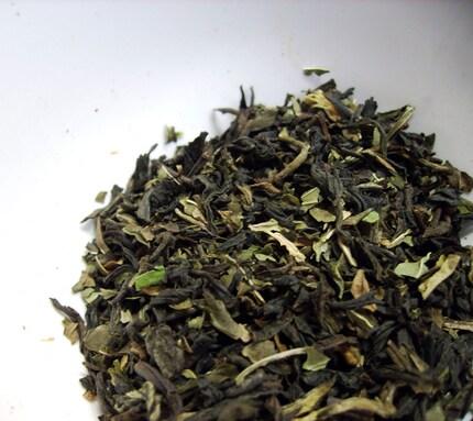 Mojito Black Tea