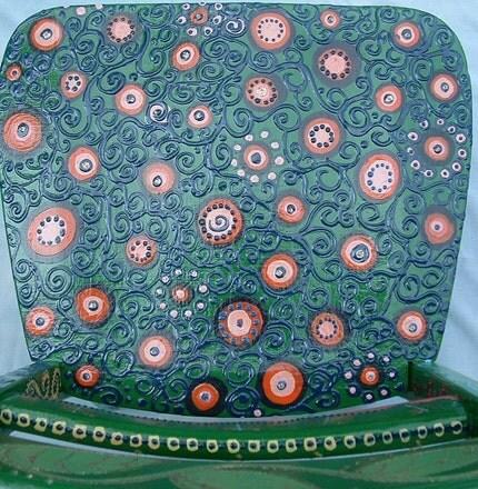 Secret Garden chair